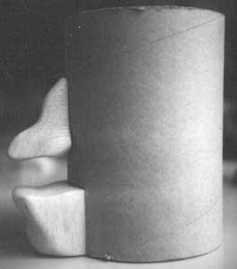 bauchrednerpuppen mit beweglichen augen