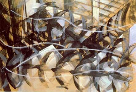 cézannes einfluss auf picasso